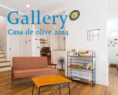 Gallery/Casa de olive 2014
